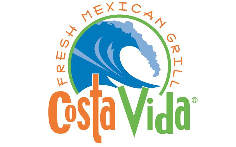 لوگوی costa vida